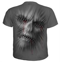 Spiral - Stitched Up, T-Shirt