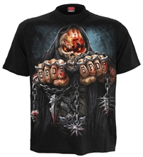 Five Finger Death Punch - Game Over, T-Shirt