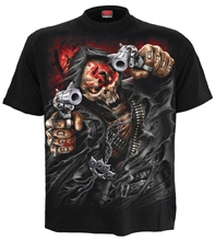 Five Finger Death Punch - Assassin, T-Shirt