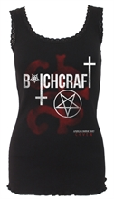 American Horror Story - Bitchcraft, Girl-Top
