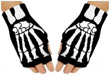 Skelett - Handschuhe