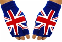 Great Britain/England - Flagge, Handschuhe