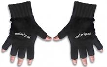 Motörhead - Logo, Handschuhe