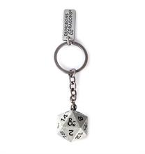 Dungeons & Dragons - Dice 3D, Schlüsselanhänger
