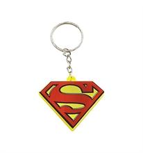 DC Comics - Superman Logo, Schlüsselanhänger