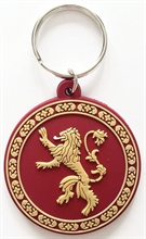 Game of Thrones - Lannister, Schlüsselanhänger