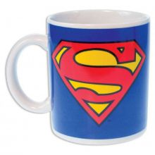 DC Comics - Superman, Tasse