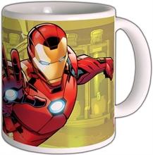 Avengers  - Iron Man, Tasse