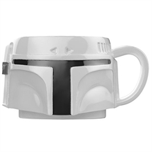 Star Wars - Boba Fett Proto, Tasse