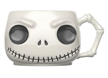 Nightmare before Christmas - Jack, Tasse