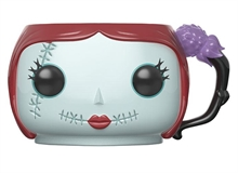 Nightmare before Christmas - Sally, Tasse