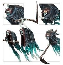 Warhammer Age of Sigma - Nighthaunt