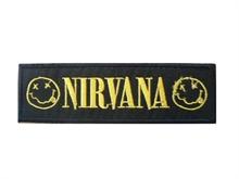 Nirvana - Aufnäher