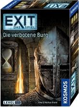 Kosmos - EXIT: Die verbotene Burg