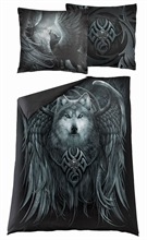 Spiral - Wolf Spirit, Bettwäsche
