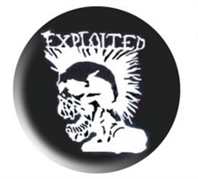 Exploited - Button