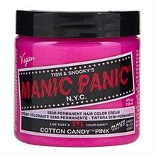 Manic Panic - Cotton Candy, Haartönung