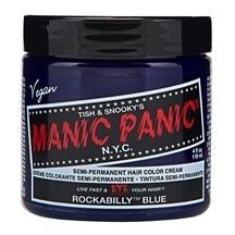 Manic Panic - Rockabilly Blue, Haartönung