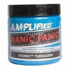 Manic Panic - Atomic Turquise, Amplified Kit