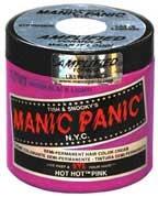 Manic Panic - Hot Hot Pink, Amplified Kit