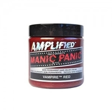 Manic Panic - Amplified Kit - Vampire Red