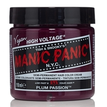 Manic Panic - Plum Passion, Haartönung
