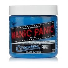 Manic Panic - Blue Angel, Haartönung