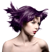 ManicPanic - Amplified Deep Purple, Haartönung