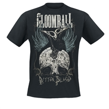 Gloomball - Bitter Place, Shirt