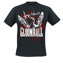 Gloomball - The Distance, T-Shirt
