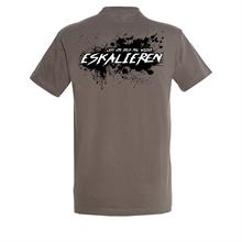 Fräulein Tonspur - Eskalieren, T-Shirt