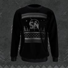 Stunde Null - Weihnachtssweater