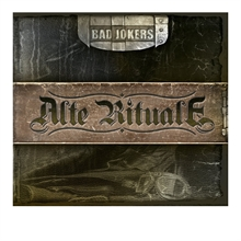 Bad Jokers - Alte Rituale, CD