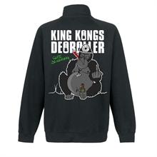 King Kongs Deoroller - Gute Besserung, Sweatjacke