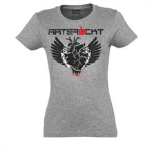 Artefuckt - Manifest, Girl-Shirt