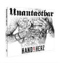 Unantastbar - Hand aufs Herz, CD