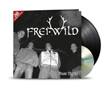 Frei.Wild - Eines Tages, Jubiläums Vinyl Auflage