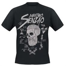 Martino Senzao - Werk Eins, T-Shirt