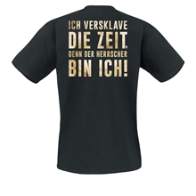 Alles mit Stil - Keine Zeit, T-Shirt
