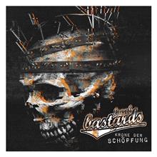 Local Bastards – Krone der Schöpfung, CD