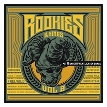 Rookies & Kings - 2019, Vol. II - CD