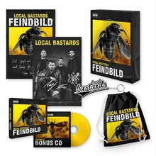Local Bastards – Feindbild, Ltd. Boxset