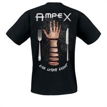 Ampex - Nie mehr allein, T-Shirt