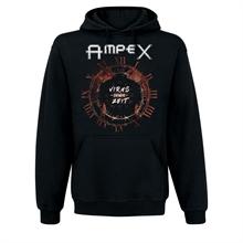 Ampex - Virus deiner Zeit, Kapu