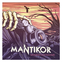 Mantikor – Momentaufnahme, CD