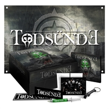 Todsünde – Geistesgift, Ltd. Boxset