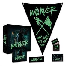 Willkuer – Willkuer, Ltd. Boxset