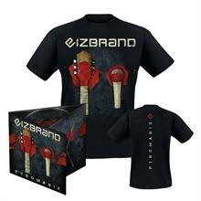 Eizbrand - Pyromanie, Bundle-Set Man