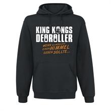 King Kongs Deoroller - Himmel, Kapu