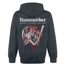 Unantastbar - Leben, Lieben, Leiden, Kapuzenjacke